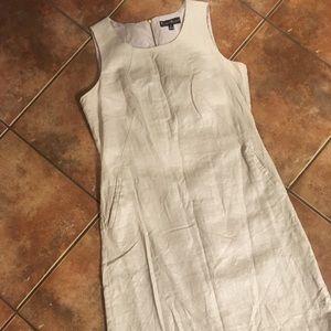 Mercer & Madison Linen Dress